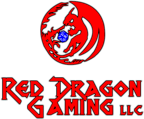 Red Dragon Gaming